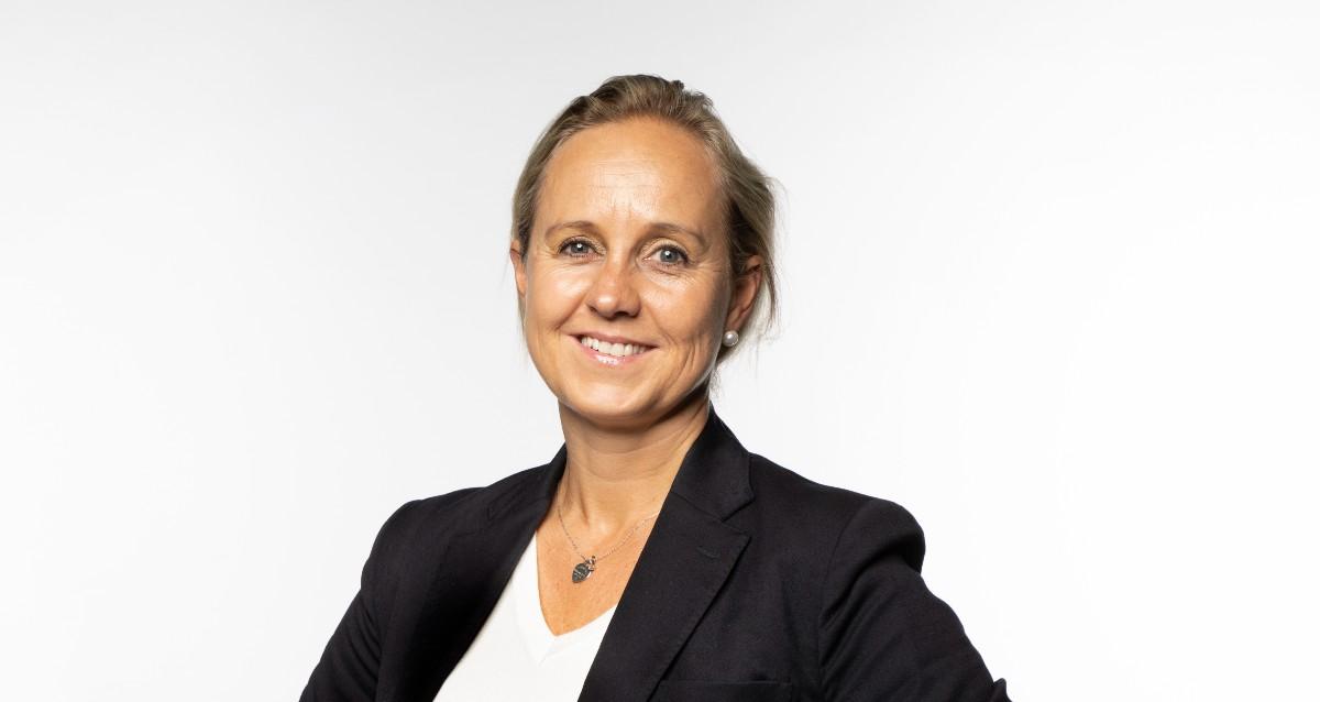 Beathe Knudstad-Lopez