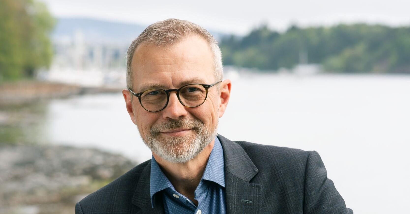 Einar Bonnevie